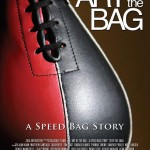 Official Poster: Art of the Bag - A Speed Bag Story