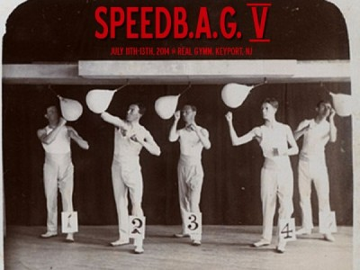 Speedbag V_1