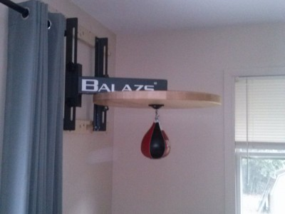 Livingroom speed bag_sm